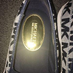 Michael Kors Shoes - Michale kors signature shoe